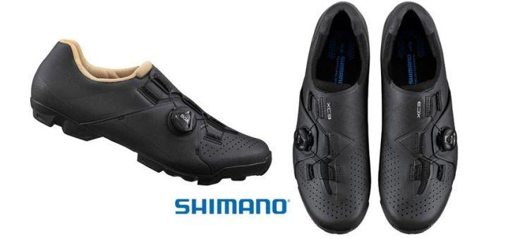 Zapatillas Shimano XC3 ( XC300)