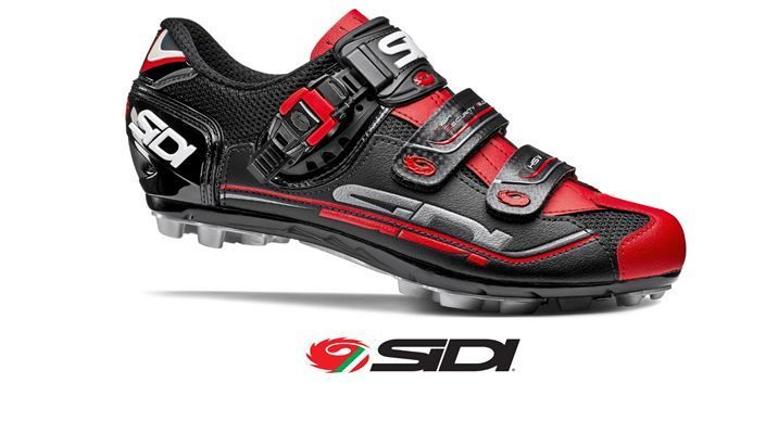 Zapatillas Sidi Eagle 7 MTB