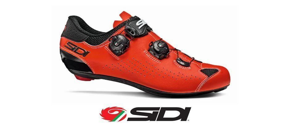 Zapatillas Sidi Genius 10