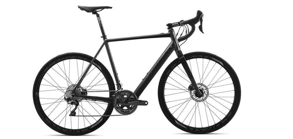 Bicicleta eléctrica Orbea Gain D10