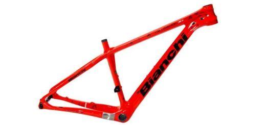 cuadro Bianchi Methanol 29 SX carbono