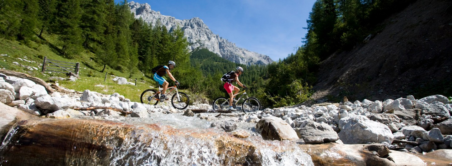 Bike Region Schladming-Dachstein