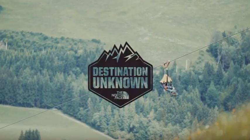 Destination Unknown zu Gast in Leogang - allgemein