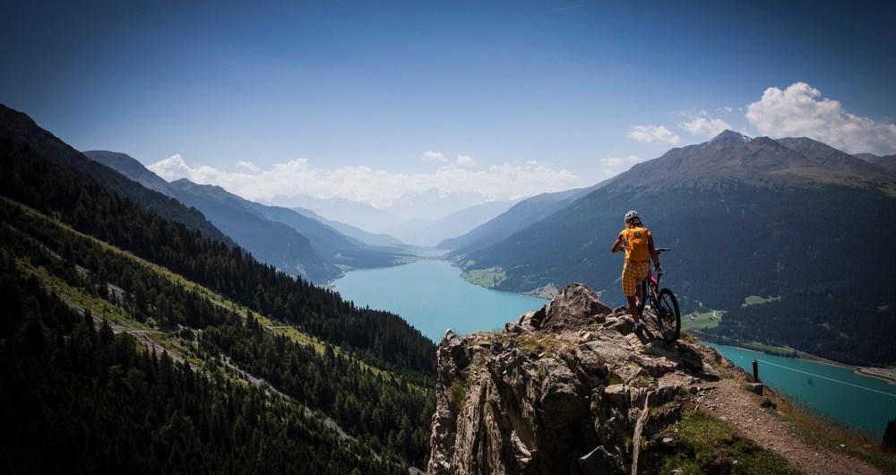 Mountain Bike Holidays