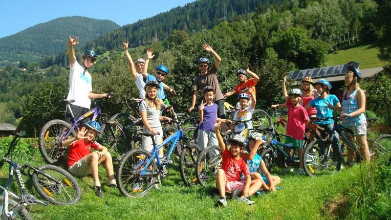 Bike Camp Kärnten