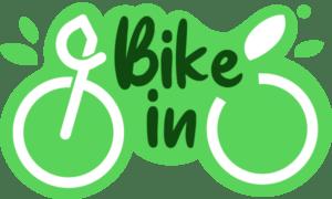 Bike-In logo