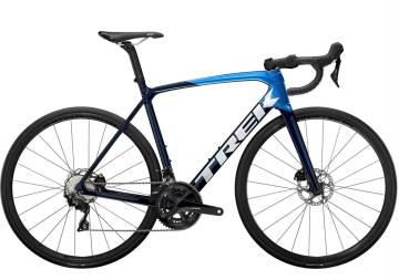 EMONDA SL5 DISC Carbon Blue Smoke/Metallic Blue