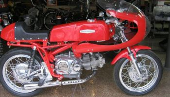 1962 Harley Sprint Value