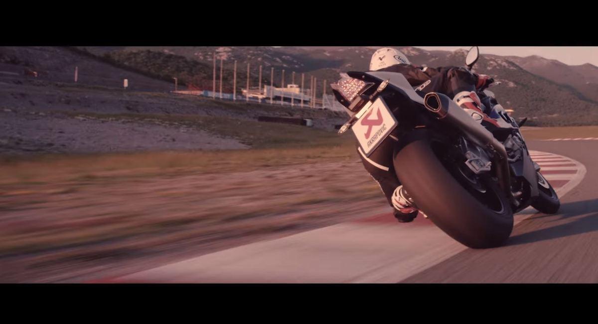 Video Intermission - Akrapovič's Tribute to Superbikes