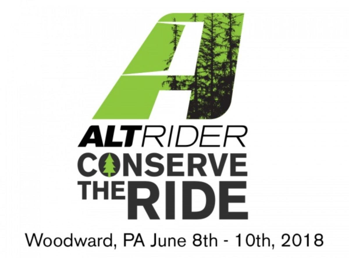 Ride Preview - AltRider's Conserve the Ride