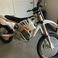 No Reserve - 2018 Alta Redshift MXR