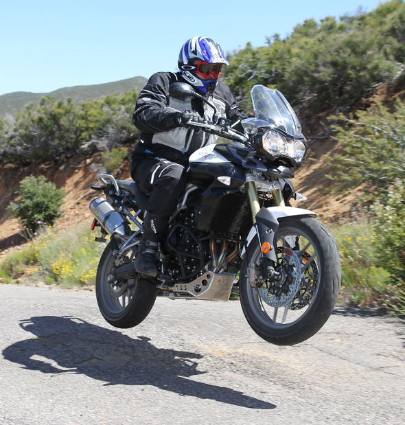 from http://www.themotorcyclemag.com/home/2012-triumph-tiger-800xc-motorcycle-test/