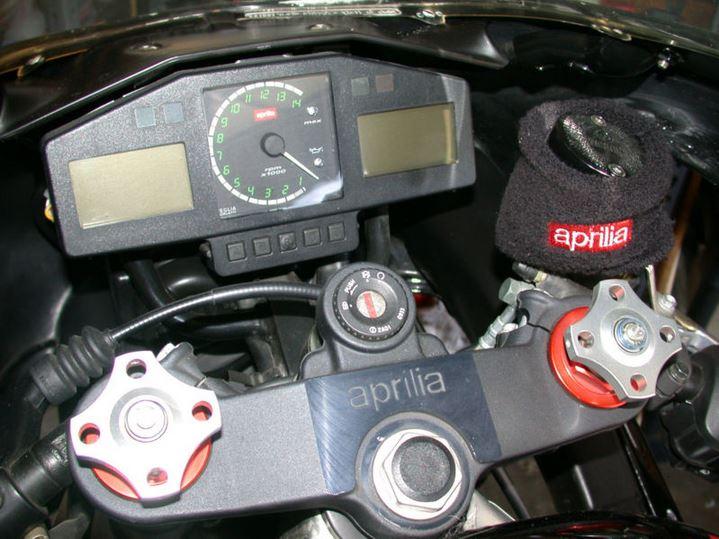 Aprilia RS250 - 2