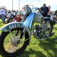 Picture Intermission - 2020 Dania Beach Vintage Motorcycle Show