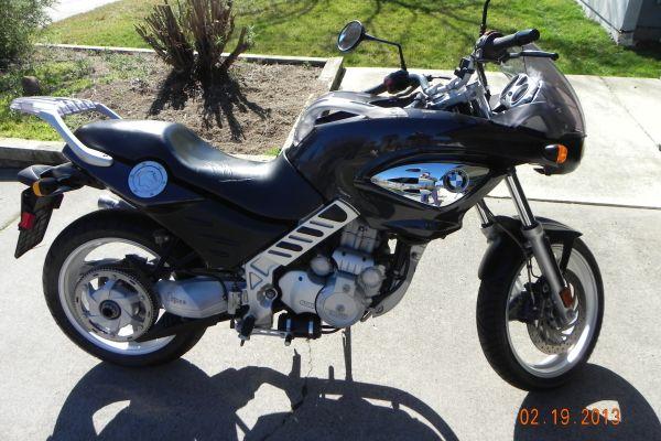 2003 bmw f650cs bike urious. Black Bedroom Furniture Sets. Home Design Ideas