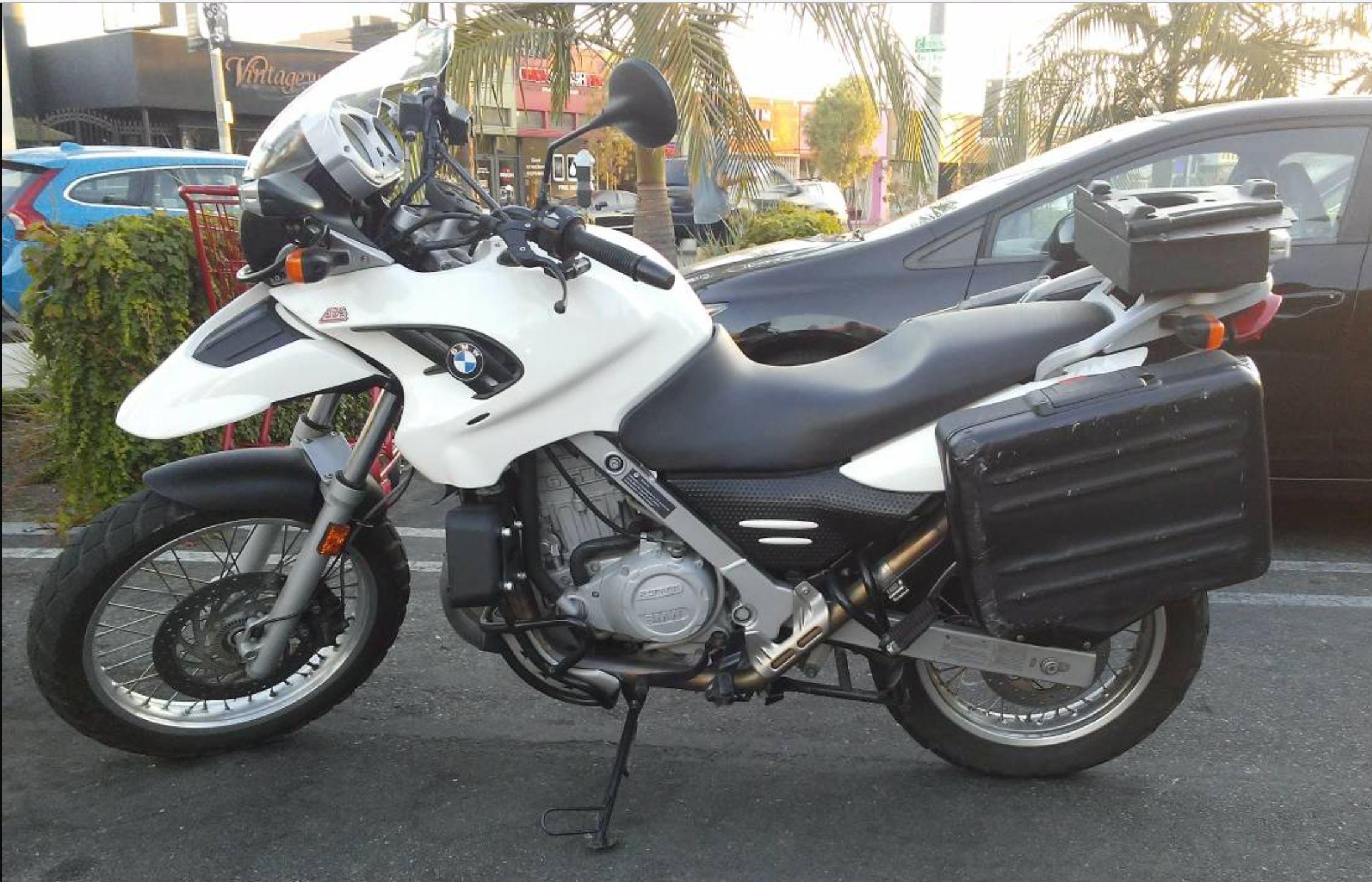 Start a Fleet – 16 California Police Motorcycles – Bike-urious