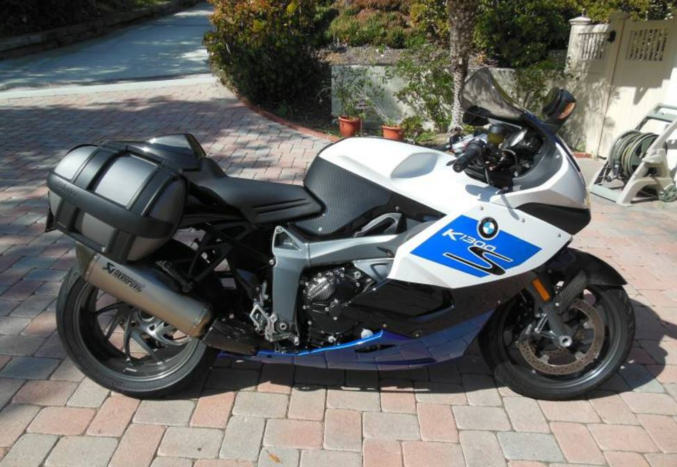 1 of 750 - 2012 BMW K1300S HP