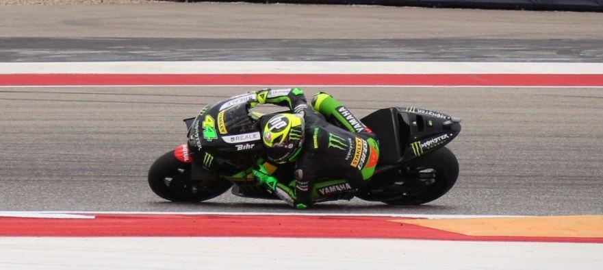 Bike-urious MotoGP Austin - Pol Espargaro