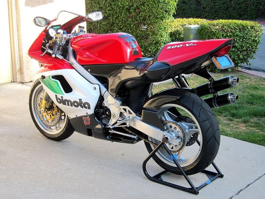 bimota-500-v-due-rear-left