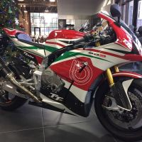 Brand New - 2017 Bimota BB3