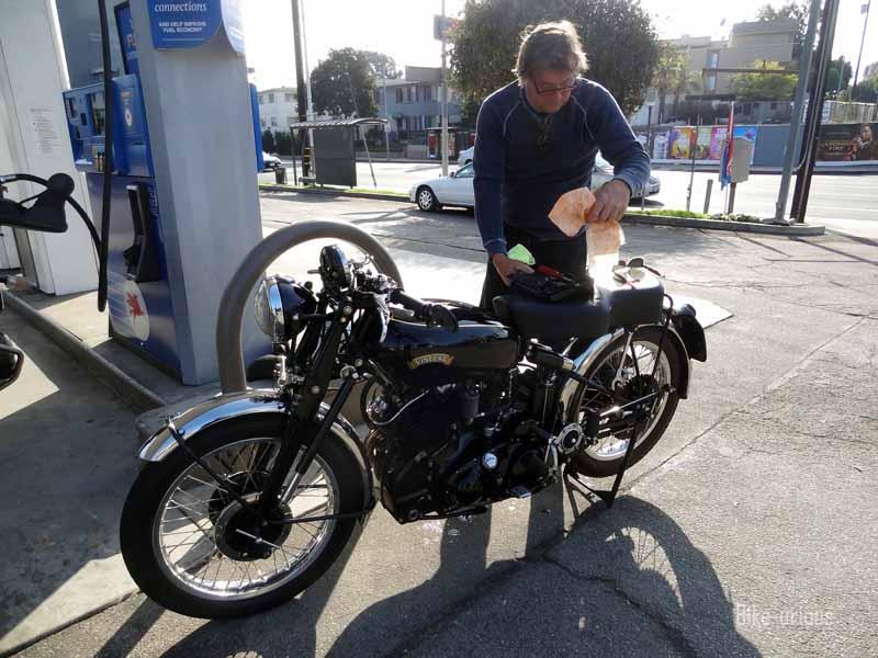 British Bike SHow 046