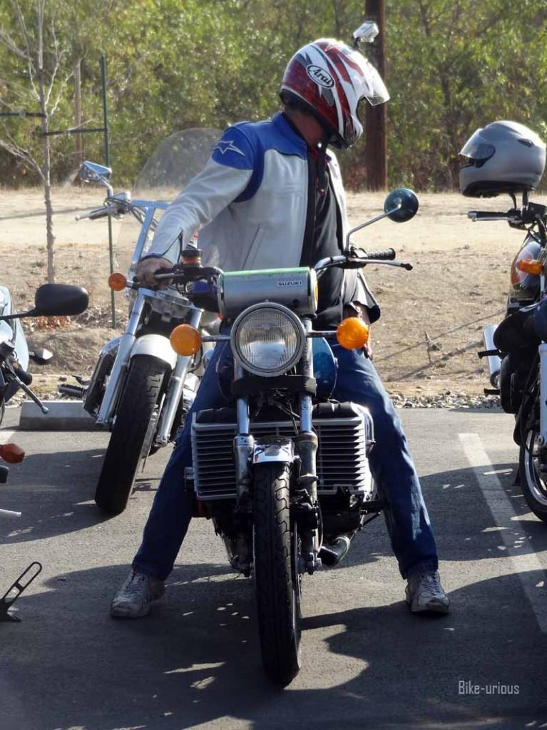 British Bike SHow 051