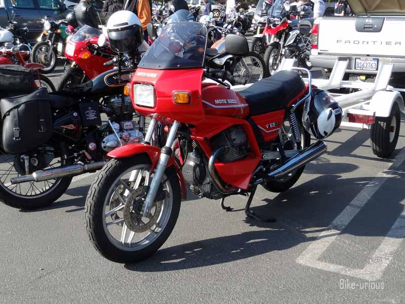British Bike SHow 061