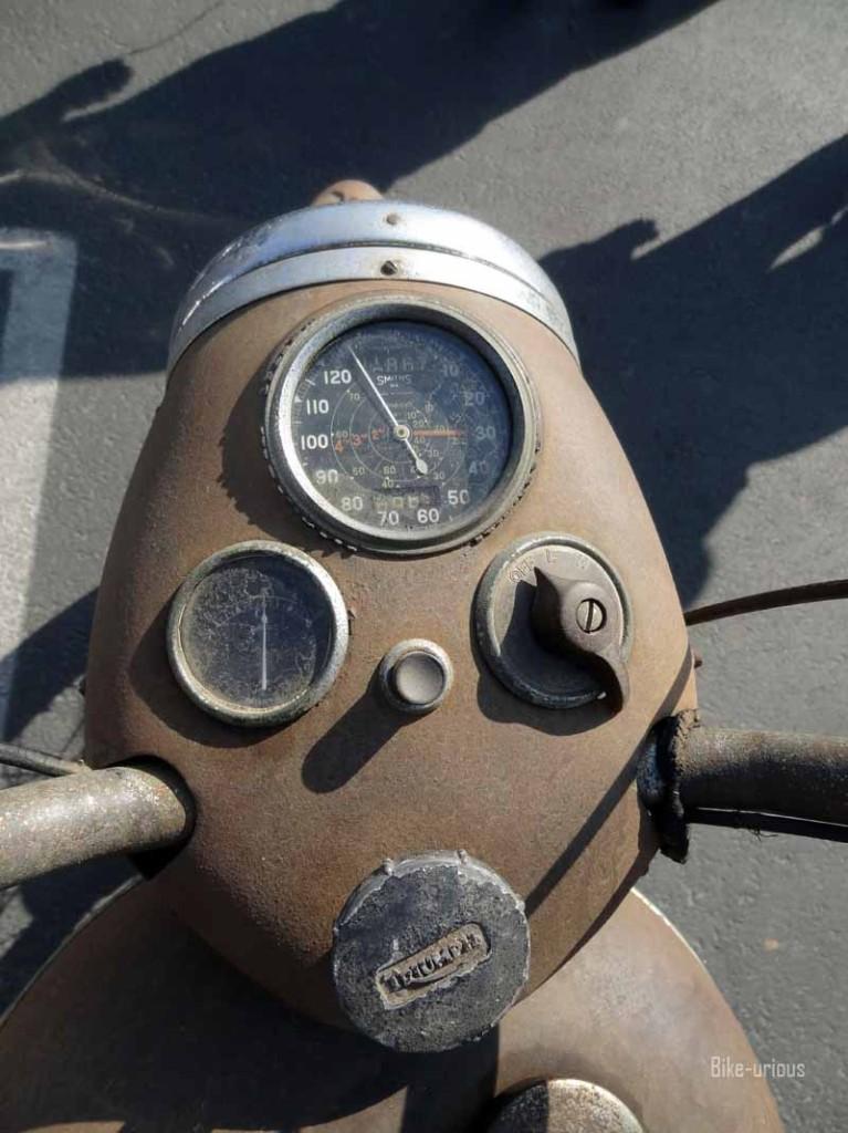 British Bike SHow 101