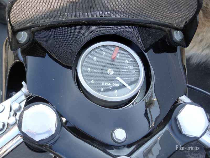 British Bike SHow 107
