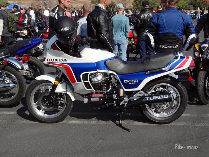 British Bike SHow 137