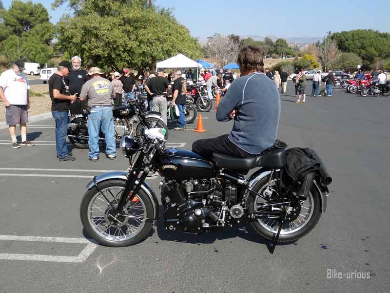 British Bike SHow 213