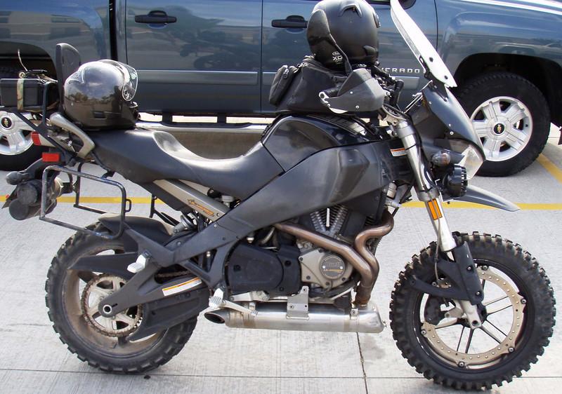 2006 Buell Ulysses | Bike-urious