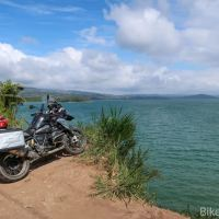 1,000 KM in Costa Rica With Elephant Moto – Day 6