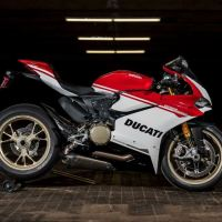 #249/500 - 2017 Ducati 1299 Panigale S Anniversario