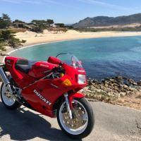 1989 Ducati 851 SP3