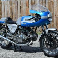 1 of 246 - 1975 Ducati 900SS