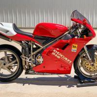 1995 Ducati 916 Varese