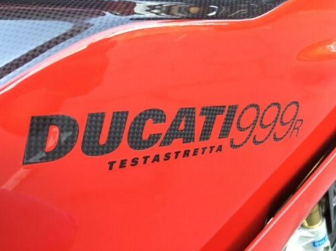Ending Soon – 2005 Ducati 999R