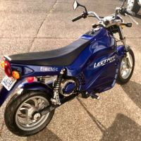 Early Production eBike - 1999 EMB Lectra VR24