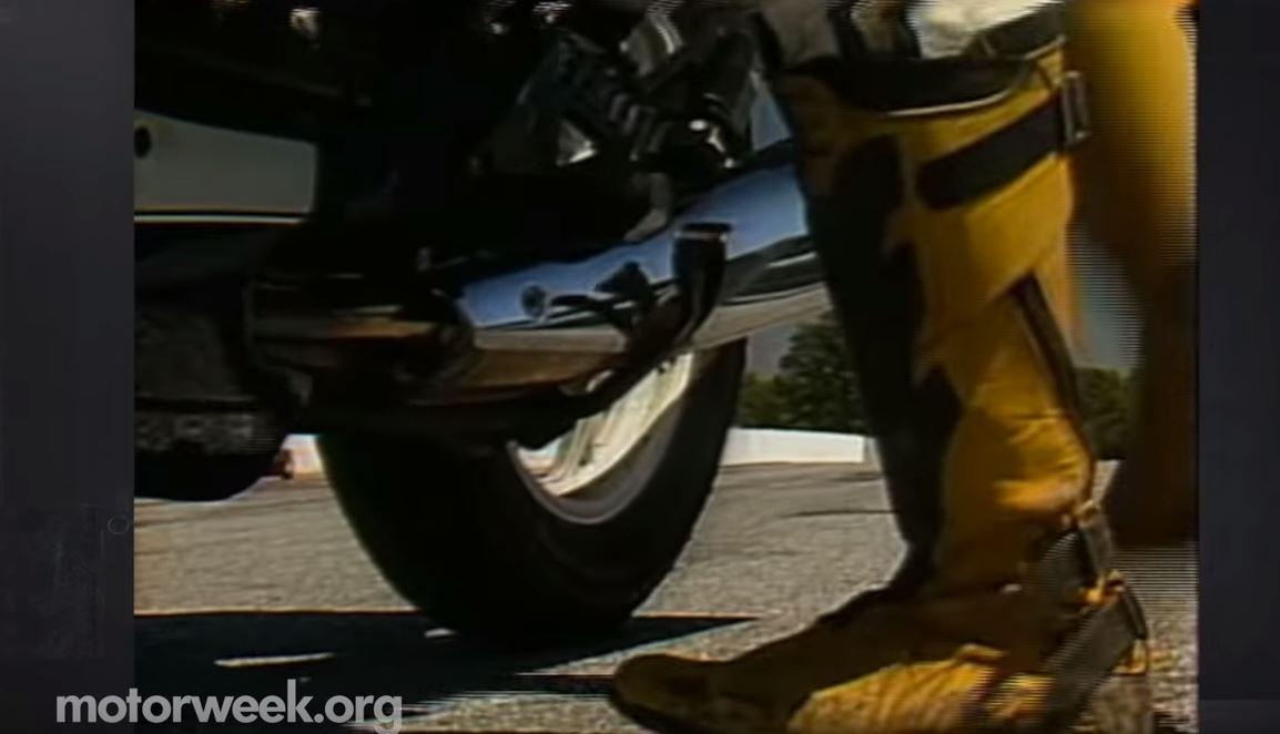 Video Intermission – MotorWeek Motorcycle Retro Reviews