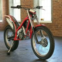 Still New - 2013 Gas Gas TXT PRO Racing 250