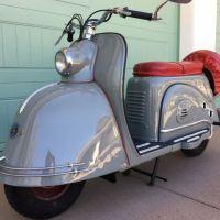 1953 Goggo 200