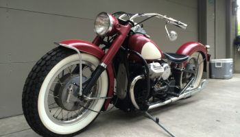 1974 moto guzzi eldorado custom   bike-urious