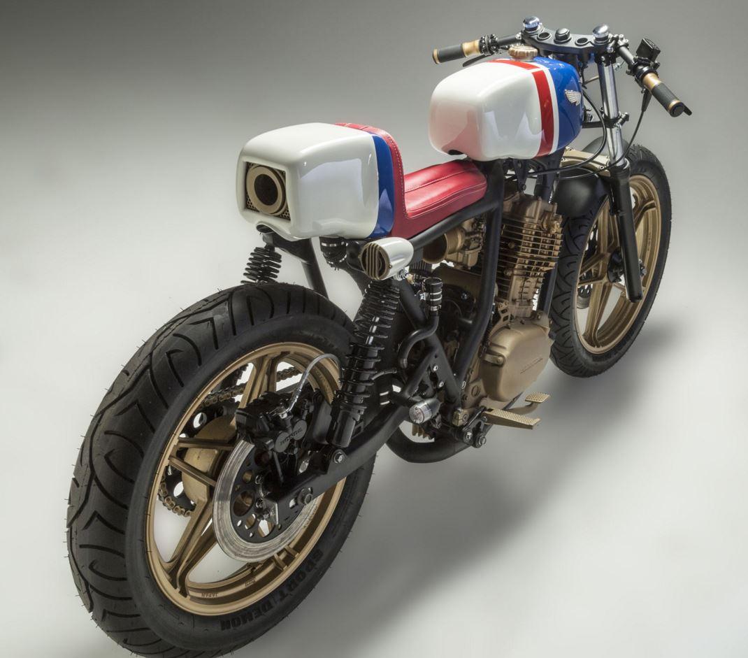 1984 Ascot VT500 - Honda Motorcycles - FireBlades.org