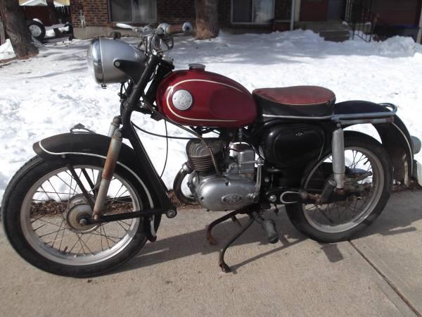 1959 Hercules K100