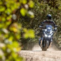 First Ride Review - 2021 Honda ADV150