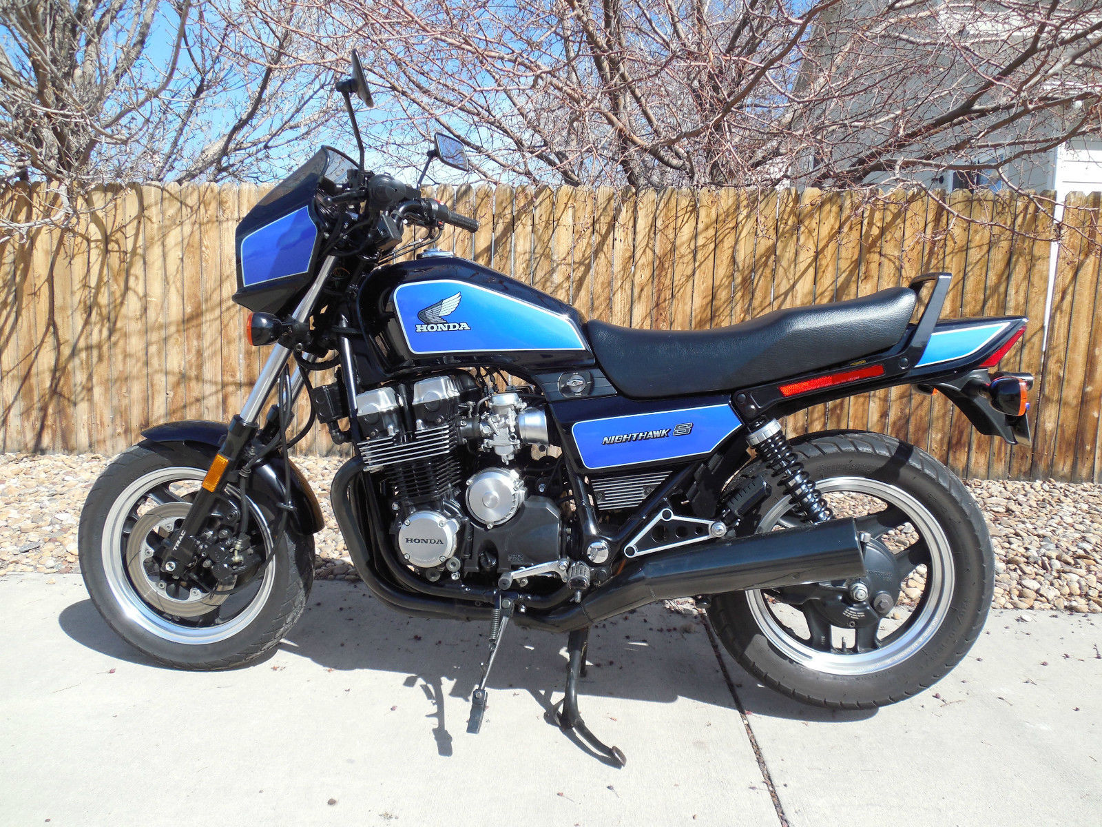 reader ride 1985 honda cb700sc bike urious rh bike urious com 1982 Honda CB700SC 1985 Honda Nighthawk