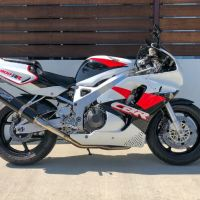 New Auction Bike - 1994 Honda CBR900RR
