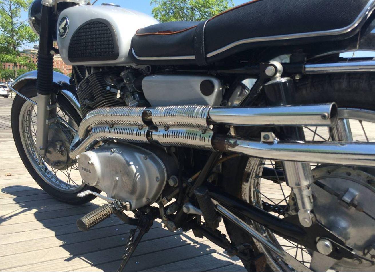 Craigslist Motorcycles Orange County California ...