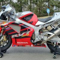 No Reserve - 2004 Honda RC51 Nicky Hayden
